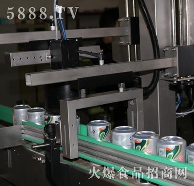 喷码检测设备产品图