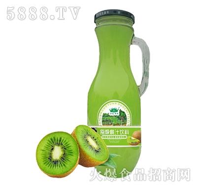 芬伦果园猕猴桃饮料