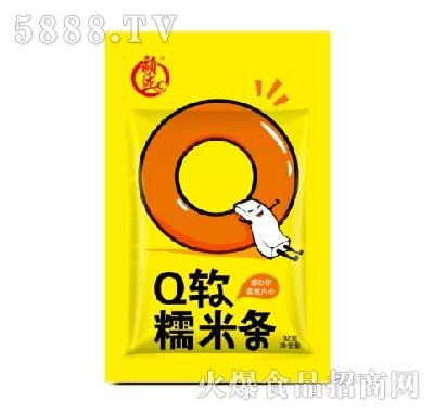颍龙Q软糯米条32克