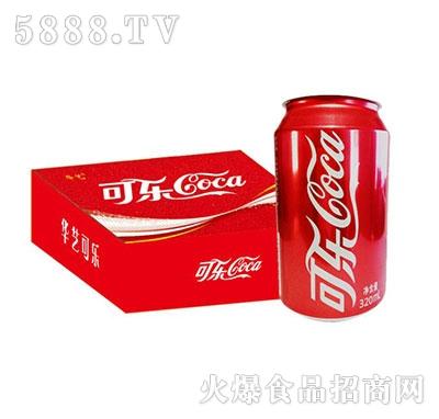 可乐味碳酸饮料