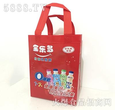 全乐多纤益乳酸菌338ml手提袋