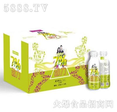 7%动力葡萄糖饮料柠檬味(箱)