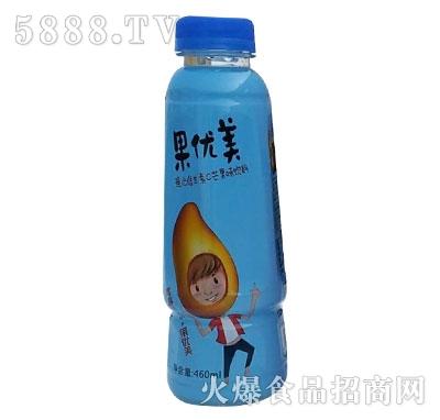 果优美强化维生素C芒果味饮料