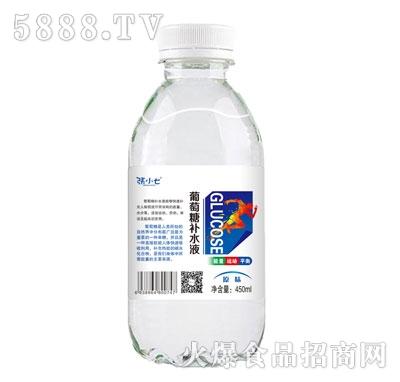 张小七葡萄补水液原味450ml