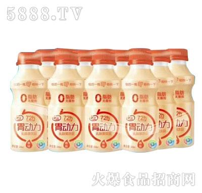 伊元胃动力乳酸菌饮品340mlX12