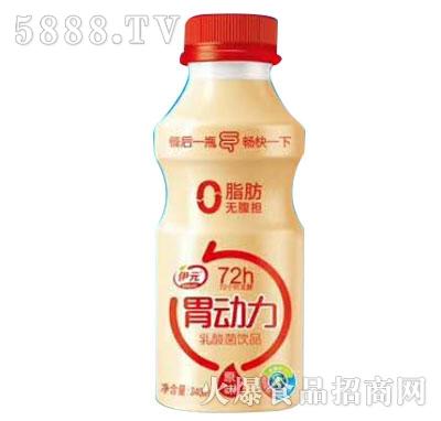 伊元胃动力乳酸菌饮品340ml