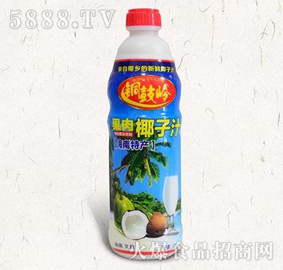 铜鼓岭果肉椰子汁1250ml