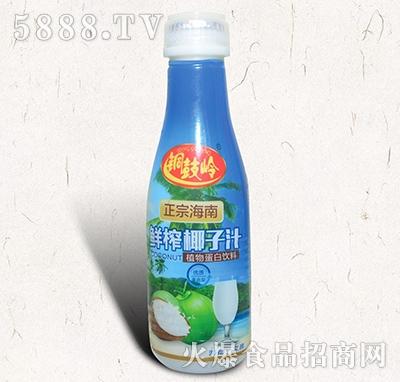 铜鼓岭椰汁500g