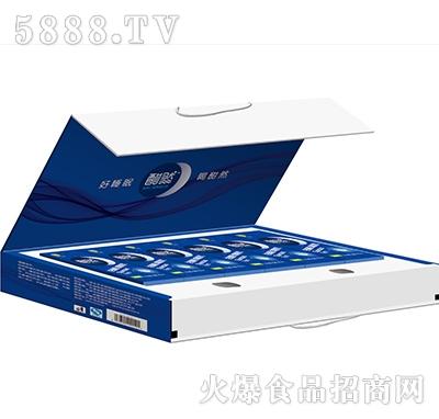 酣然酸枣仁植物蛋白乳(利乐包)250MLx12盒