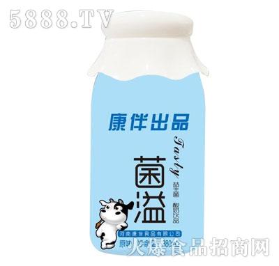 菌溢酸奶饮品原味380ml