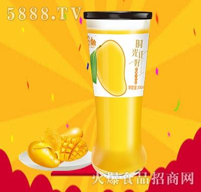 大马邦时光正好芒果汁300ml