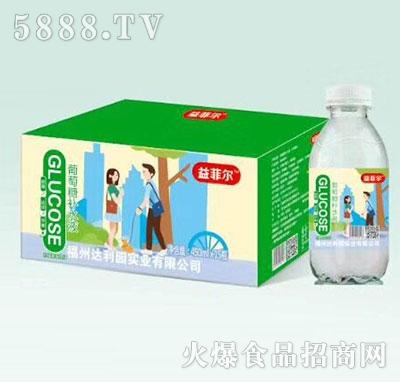 益菲尔葡萄糖补水液饮料450mlx15瓶