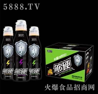 够硬维生素果汁饮料460mlx15瓶