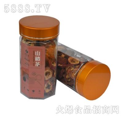 和剂堂山楂茶产品图