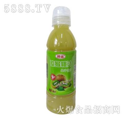 祥运猕猴桃汁600ml