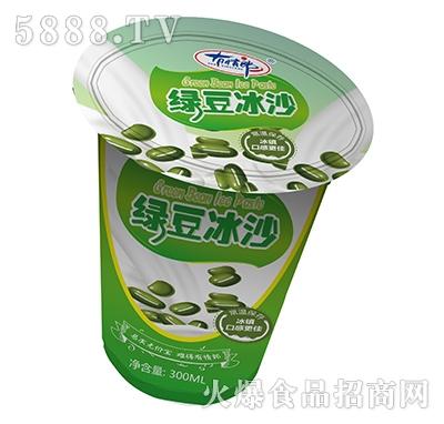 有情郎绿豆冰沙植物饮料300ml