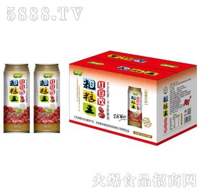 稻米香粗粮王红豆饮(箱)