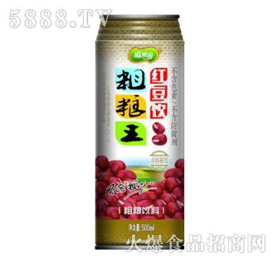 稻米香粗粮王红豆饮