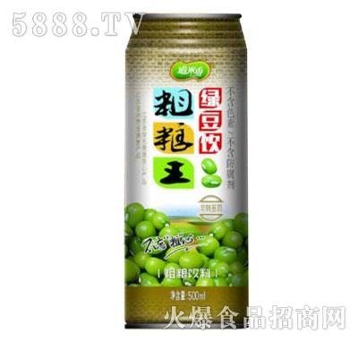 稻米香粗粮王绿豆饮
