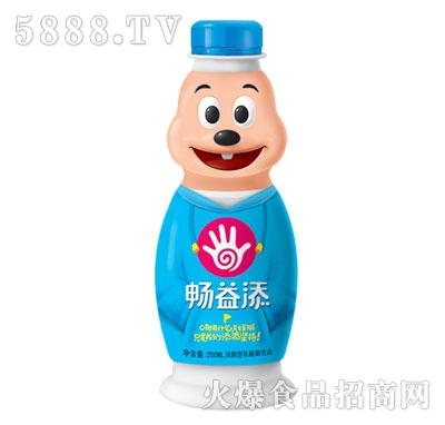 畅益添乳酸菌饮品220ml