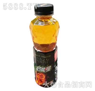 启能量维生素能量饮品