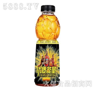 优质能量维生素饮料瓶600ml