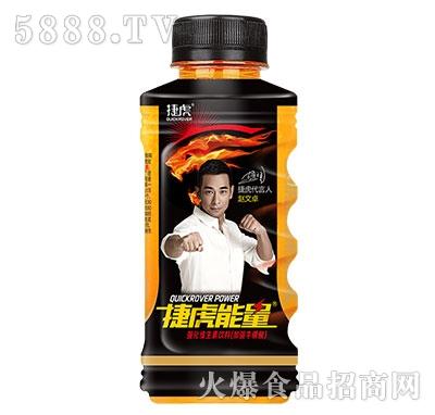 捷虎能量强化维生素饮料(瓶)