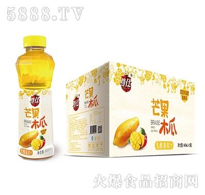 尊仕芒果木瓜乳酸菌果汁600mlx15瓶