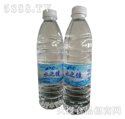 梦立方水之健包装饮用水