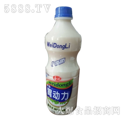 喜三郎胃动力原味乳酸菌1.25L