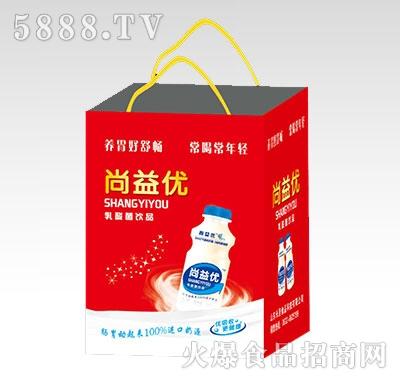 尚益优乳酸菌饮品手提