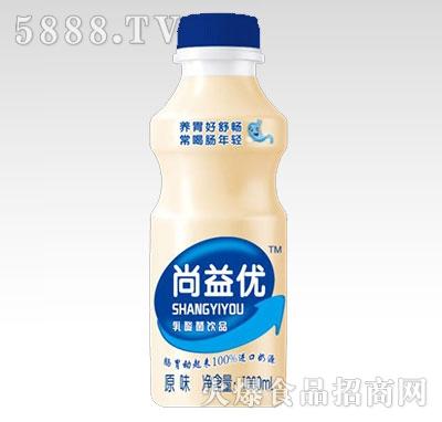 尚益优乳酸菌饮品原味1000ml