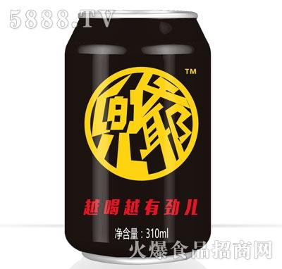 兜爷能量型维生素饮料310ml