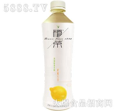 禧茶柠檬红茶500ml