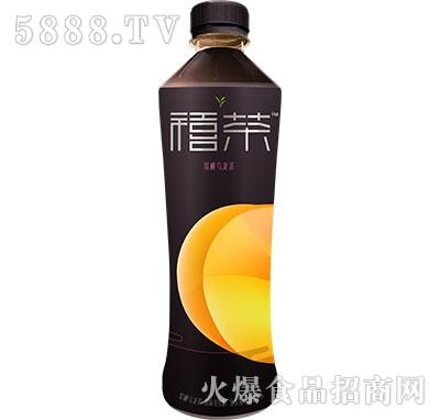 禧茶蜜桃乌龙茶瓶装500ml