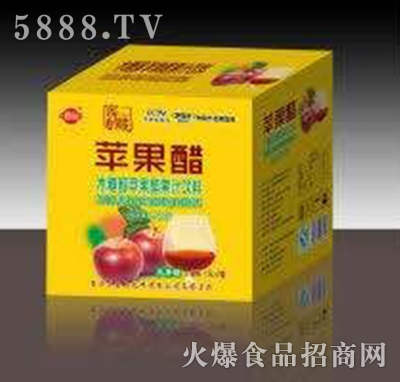 修花苹果醋果汁饮料1.5Lx9瓶