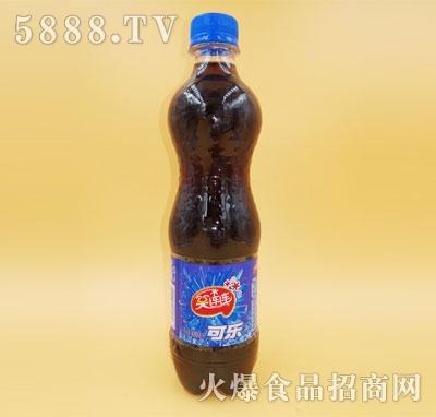笑连连可乐(瓶)