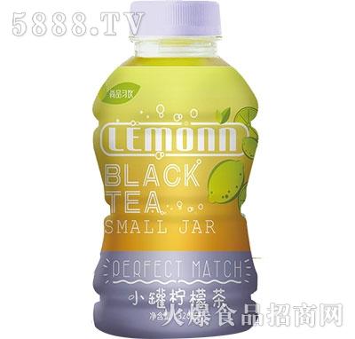 小罐柠檬茶320ml