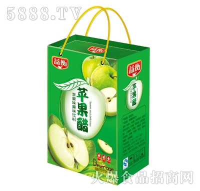 益衡苹果醋