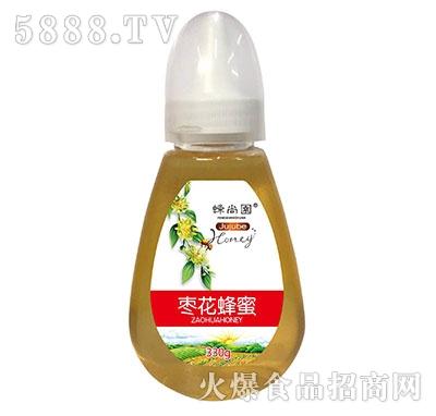 蜂尚园枣花蜂蜜330g