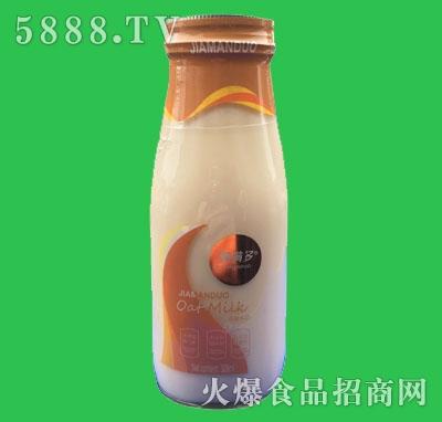 加满多燕麦牛奶328ml