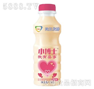 小博士原味益生菌风味饮品1.25L