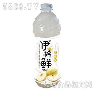伊榨鲜雪花梨汁1.5L