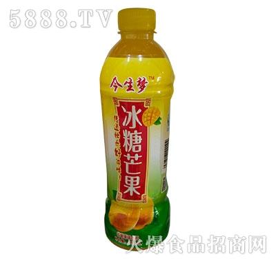 今生梦冰糖芒果果味饮料500ml