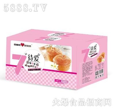 品香苑红糖姜汁蜂蜜蛋糕散称