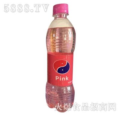 雪仔pink粉色可乐