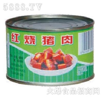 果莲牌227克红烧猪肉