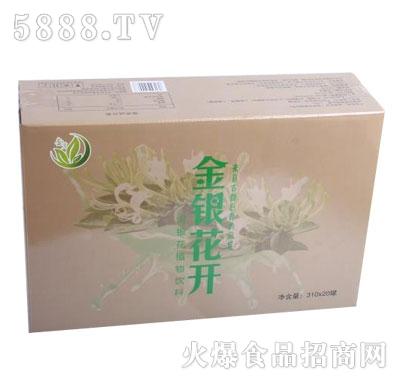 杏茗金�y花�_金�y花植物�料310mlX20