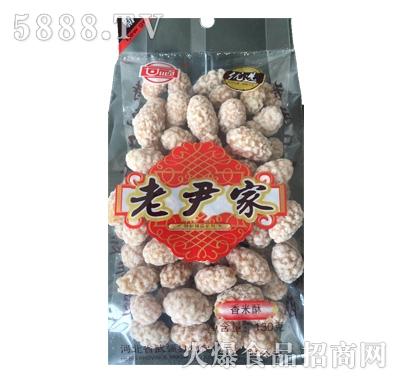 甘顺老尹家香米酥130g产品图