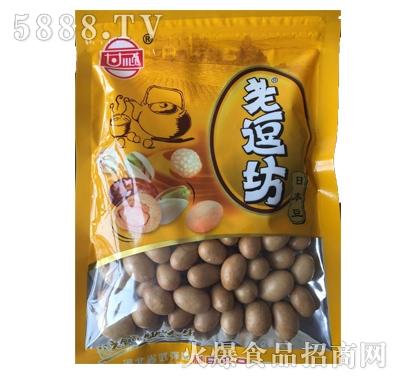 甘顺老逗坊日本豆
